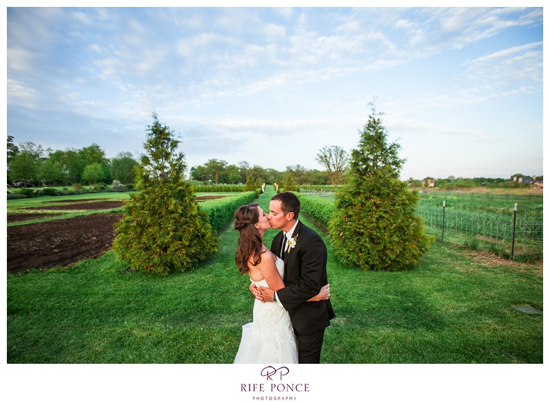 Kerry and Dan Married // Elawa Farm Wedding Photos