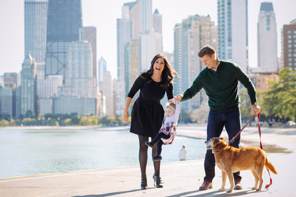 family photography by Rife Ponce Photography