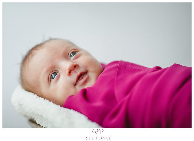 Gentle Newborn Photography Session // Sweet Madison