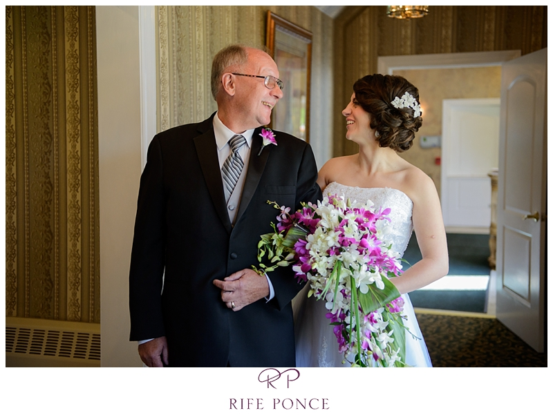 Jenna + Chris' Naperville Wedding