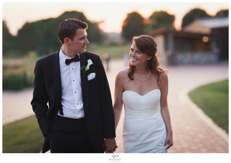 Megan and David's Wedding Photos at Independence Grove
