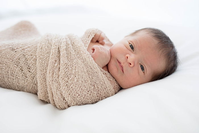 Studio newborn photos – Sample Gallery by Maggie Rife Ponce